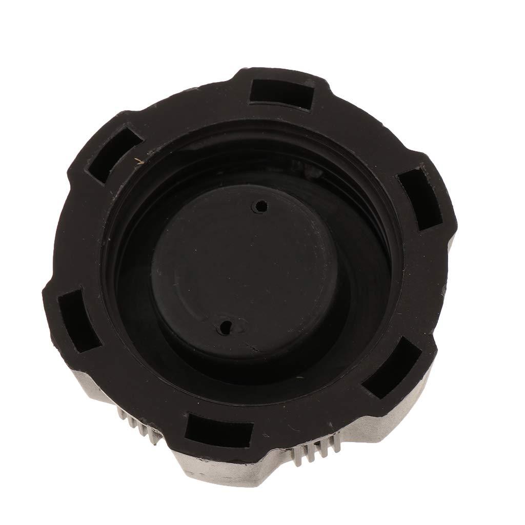 perfk Motorr/äder Tankverschluss Verschluss Kraftstoffbeh/älter Tankdeckel Abschlie/ßbar f/ür ATC-Quads