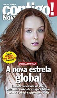 Revista Contigo! Novelas - 10/07/2020