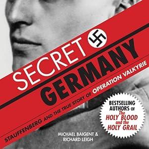 Secret Germany Audiobook