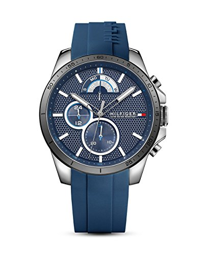 Price comparison product image WATCH TOMMY HILFIGER 1791350 MAN