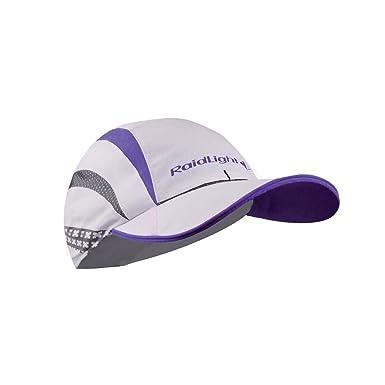 Casquette Raidlight Outdoor Academy White purple  Amazon.fr ... 745cdc3c1c0