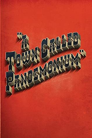 book cover of A Town Called Pandemonium