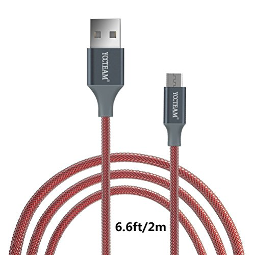 Awesome cable that won't tangle