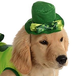 Rubie's Pet Costume, Small, Irish Girl