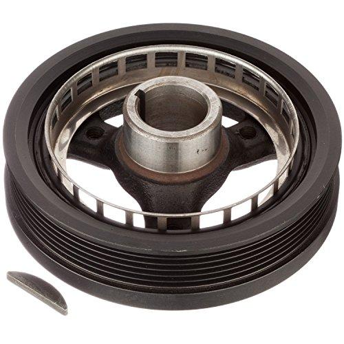 ATP Automotive Graywerks 102065 Engine Harmonic (Pontiac Trans Sport Harmonic Balancer)