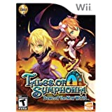 Tales of Symphonia: Dawn of the New World - Wiiby Namco Bandai
