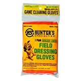 Hunter's Specialties Shoulder Length Field Dressing Gloves