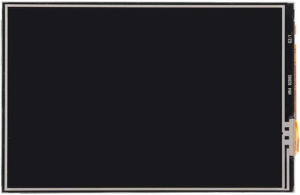 Touch Pen Kit for Raspberry Pi 3//2//3 Model B//3 Model B+ Heatsink Protective Case Heavensense 3.5 Inch TFT LCD Touch Screen