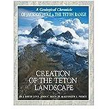 Creation of the Teton Landscape