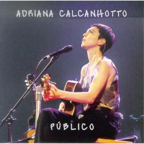 Adriana calcanhotto medo de amar n3 youtube.