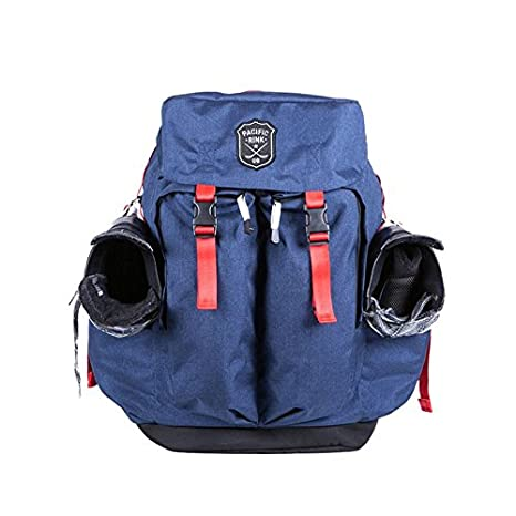 Pacific Rink Pond Pack - Navy