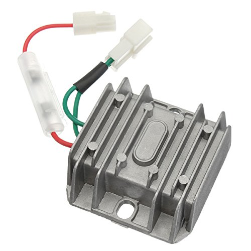 Avr Boost (5000W Generator Engine Voltage Regulator Rectifier AVR For Kipor Kama)