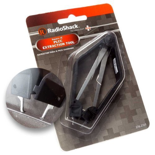 radioshack-square-ic-plcc-chip-extraction-tool-extractor-puller-easily-removes-18-pin-to-124-pin-plc