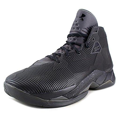- Under Armour Men's UA Curry 2.5 Black/Charcoal/Charcoal Sneaker 10 D (M)