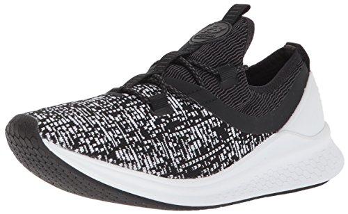 New Balance WoMen Fresh Foam Lazr Sport Running Shoes Negro
