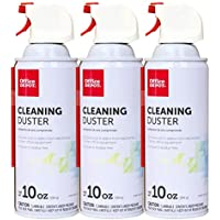 Office Depot Cleaning Duster, 10 Oz, Pack of 3, OD101523