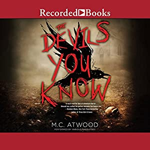 The Devils You Know Audiobook