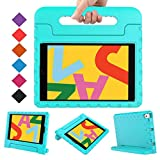 BMOUO Kids Case for iPad 10.2 2019, iPad 10.2 Case, iPad 7th...