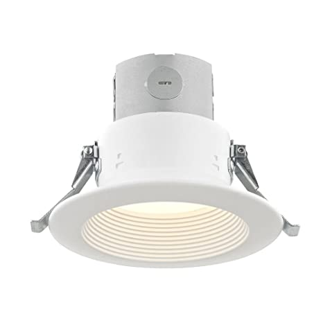 4 inch led canless recessed light 3000k 720 lumens amazon 4 inch led canless recessed light 3000k 720 lumens aloadofball Gallery