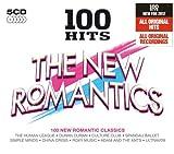 100 Hits: The New Romantics