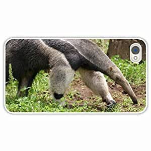 Apple Iphone 6 Case 5.5 Inch Anteater Design New Style Protective Hard Back Case for Iphone 6
