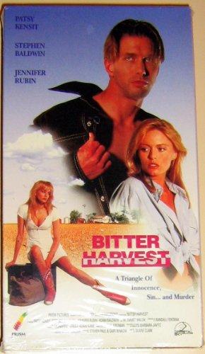 (Bitter Harvest [VHS])