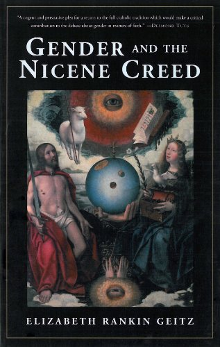 Gender and the Nicene Creed pdf
