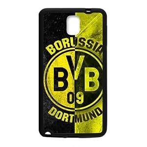 Happy Borussia Dortmund Cell Phone Case for Samsung Galaxy Note3