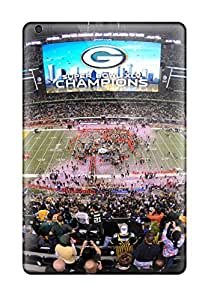 Christopher B. Kennedy's Shop Best 1446205J275645715 greenay packers NFL Sports & Colleges newest iPad Mini 2 cases