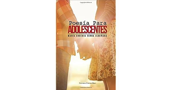 Amazon.com: Poesía para adolescentes (Spanish Edition ...