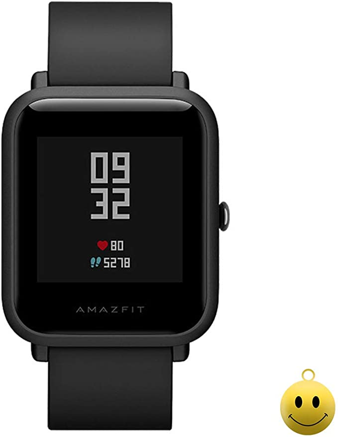 Original Xiaomi Amazfit Bip Huami Mi Smartwatch Monitor de ritmo ...