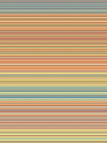 150.0x200.0x1.0 cm Biederlack Soft Coperta A Una Piazza e Mezza Multicolore Misto Cotone