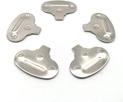 2 Piezas de Juego de Destornilladores para M/áquinas de Coser Dom/ésticas