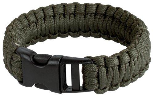 Survival-Bracelet-8-in-Olive-Drab-Boker-Outdoor