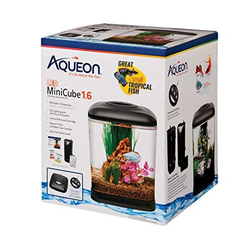 Aq LED Mini Cube Kit 1.6 Gal