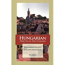 Hungarian-English/English-Hungarian Practical Dictionary