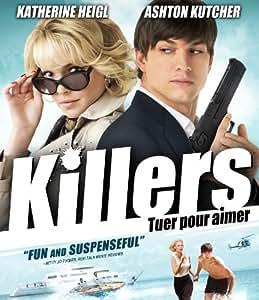 Killers (Tuer pour aimer) [Blu-ray]