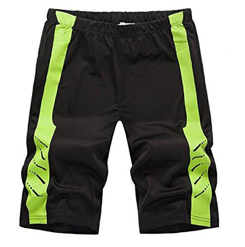 2018 Summer Designer Fashion Men Shorts Casual Mens Board Shorts Black Printed Joggers Shorts Men's