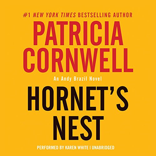 Hornet's Nest (Andy Brazil series, Book 1)