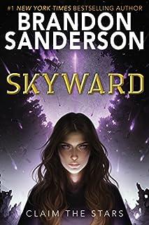 Book Cover: Skyward