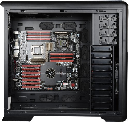Enermax Fulmo Gt Seec 0 8mm Atx Full Tower Case For