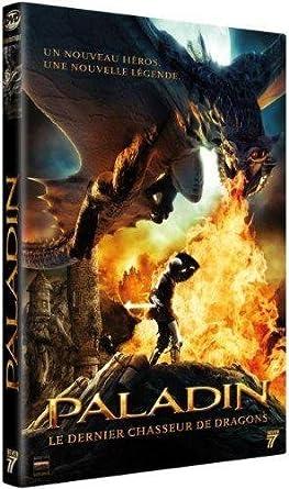film paladin le dernier chasseur de dragons