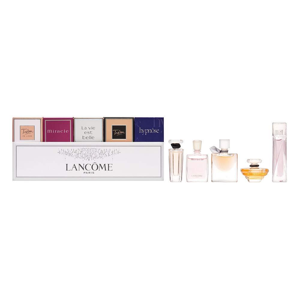 Lancôme La Collections de Parfums 5-Piece Mini Variety Set for Women