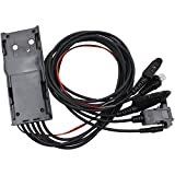Tenq 5 in 1 Programming Cable for Motorola - Best Reviews Guide