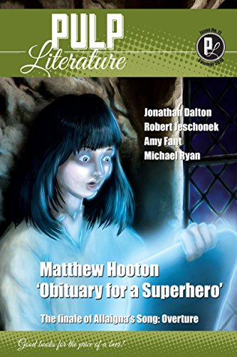 Pulp Literature Summer 2016: Issue 11