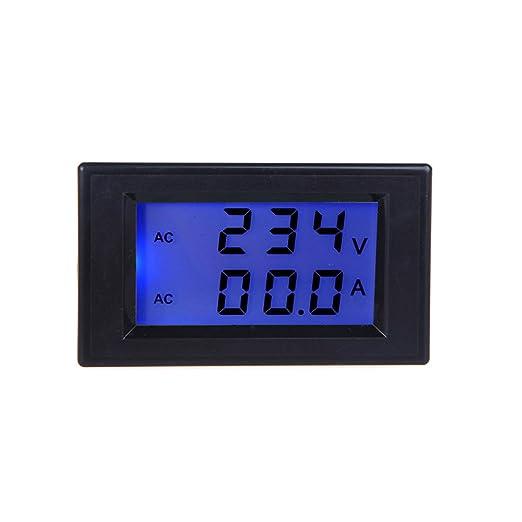 Amazon.com: Ryvox(TM) Digital LED Car Refrigerator Embedded Thermometer Incubator Food termometro acuario Temperature Meter weather station: Kitchen & ...
