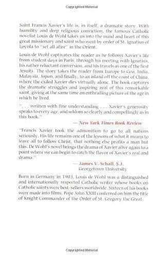 Set All Afire: Louis de Wohl: 9780898703511: Amazon.com: Books