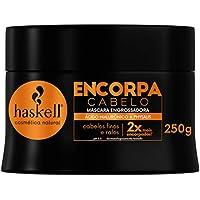 Mascara Encorpa Cabelo 250 Gr, Haskell, 250G