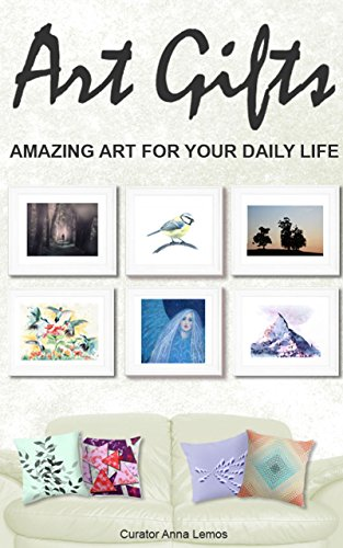 Art Gifts Amazing Art for your Daily Life