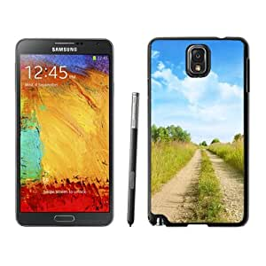 New Beautiful Custom Designed Cover Case For Samsung Galaxy Note 3 N900A N900V N900P N900T With Path Phone Case